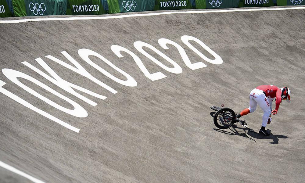 Ολυμπιακοί Αγώνες-Τόκιο 2020: Οι ελληνικές συμμετοχές της 9ης ημέρας (31/07)