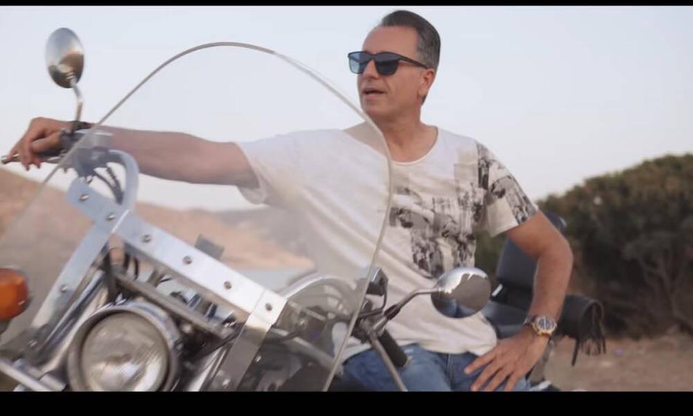 Αλέξης Νείρος: Ακούστε το νέο του τραγούδι με την υπογραφή του Νίκου Τερζή