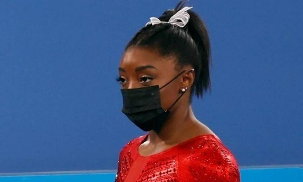 Ολυμπιακοί Αγώνες-Ενόργανη: Αποσύρθηκε από δυο τελικούς η Μπάιλς