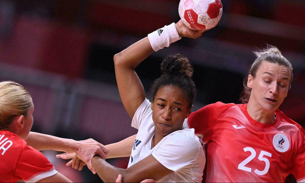 Ολυμπιακοί Αγώνες-Χάντμπολ: Πήραν τα ντέρμπι Ρωσία και Μαυροβούνιο - «Σεφτέ» για Ανγκόλα