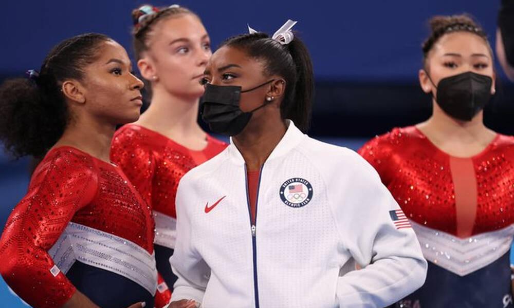 Ολυμπιακοί Αγώνες- Μπάιλς: «Μυαλό και σώμα δεν είναι συγχρονισμένο με τις ικανότητες» (photo+video)
