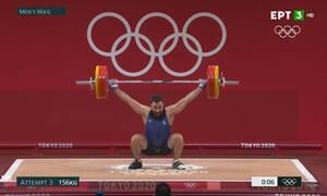 Ολυμπιακοί Αγώνες- Μωραΐτης: «Ντροπή για την Πολιτεία όσα είπε ο Θεόδωρος Ιακωβίδης»