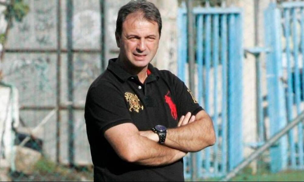 Αγροτικός Αστέρας: Νέος προπονητής ο Γαλτσίδης