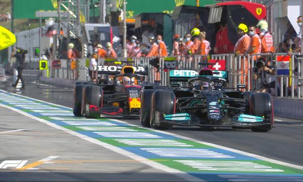 Formula 1: «Χόρεψε» στην Ουγγαρία ο Χάμιλτον - Πήρε την pole position