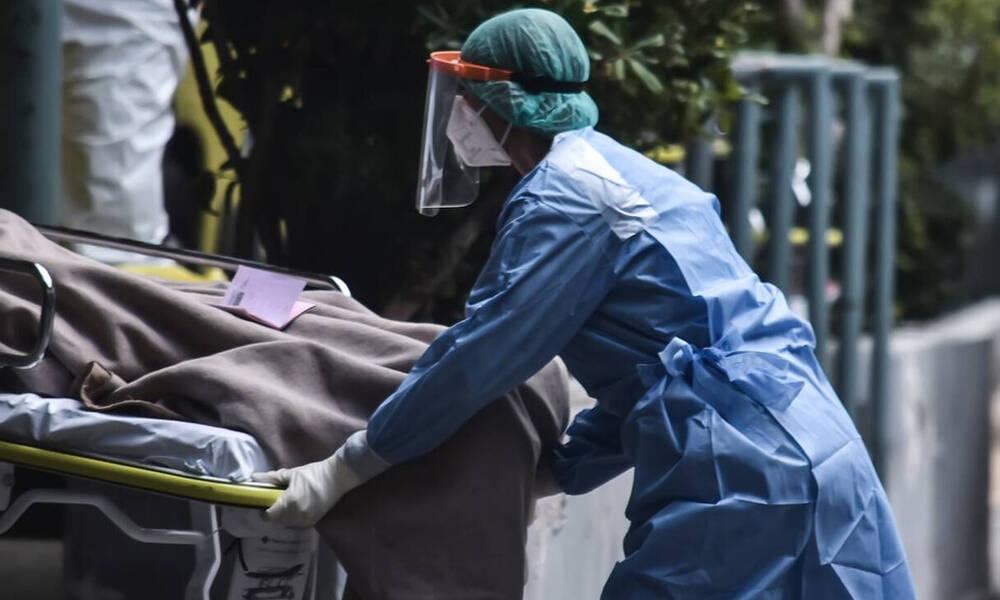 Κρούσματα σήμερα: 2.760 νέα ανακοίνωσε ο ΕΟΔΥ - 17 θάνατοι σε 24 ώρες, στους 172 οι διασωληνωμένοι