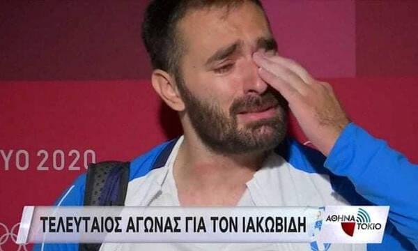 Θοδωρής Ιακωβίδης: Κινητοποίηση φίλων του Παναθηναϊκού για οικονομική ενίσχυση
