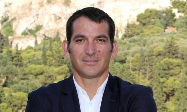 Ολυμπιακοί Αγώνες 2020: Στο πλευρό του Ιακωβίδη ο Πύρρος Δήμας - «Με συγχωρείς Θοδωρή»