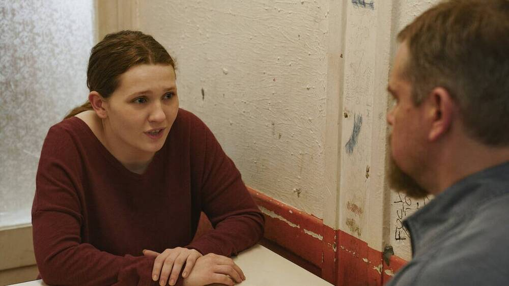 Η Αμάντα Νοξ ξεσπά με αφορμή την ταινία «Stillwater»: Αισχροκερδούν με το όνομά μου