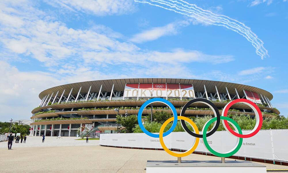 Ολυμπιακοί Αγώνες: Έρευνα για αθλητές που τα… έπιναν στο Ολυμπιακό Χωριό του Τόκιο