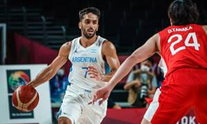 Ολυμπιακοί Αγώνες-Μπάσκετ: Σάρωσε την Ιαπωνία και προκρίθηκε η Αργεντινή (video)