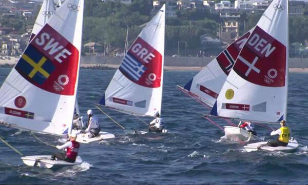 Ολυμπιακοί Αγώνες: 9η η Καραχάλιου στην τελική κατάταξη, «χρυσή» η Άννε-Μαρί Ρίντομ