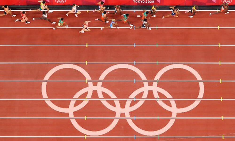 Ολυμπιακοί Αγώνες: Ανακοινώθηκαν 3.058 νέα κρούσματα στο Τόκιο