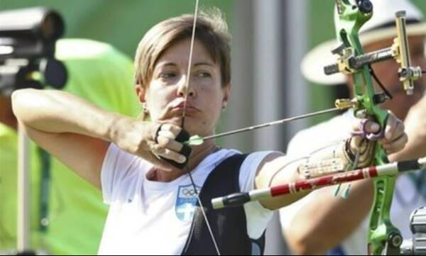 Ολυμπιακοί Αγώνες: Πρόωρος αποκλεισμός για την Ψάρρα στην 6η Ολυμπιακή συμμετοχή της.Τα αποτελέσματα