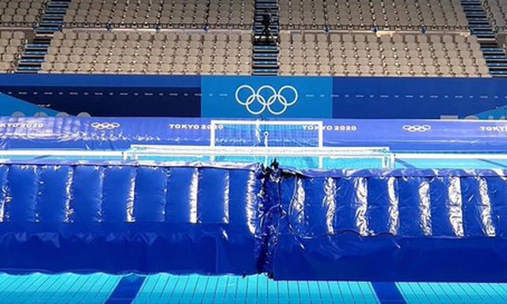 Ολυμπιακοί Αγώνες-Πόλο γυναικών: Η Ολλανδία νίκησε 16-12 τον Καναδά