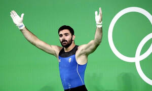 Ολυμπιακοί Αγώνες: Νέα κατάθεση ψυχής και αποκαλύψεις από Ιακωβίδη (video)