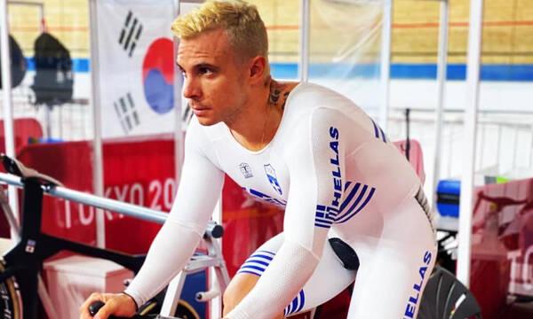 Ολυμπιακοί Αγώνες-Βολικάκης: «Ελπίζω στις 5 Αυγούστου να σας κάνω όλους υπερήφανους»! (photo)