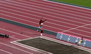 Ολυμπιακοί Αγώνες: ΤΡΟΜΕΡΟ παγκόσμιο ρεκόρ 26 χρόνια μετά (video)