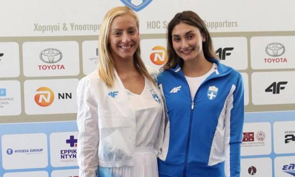 Ολυμπιακοί Αγώνες - Καλλιτεχνική κολύμβηση: Εξασφάλισε την συμμετοχή της η Πλατανιώτη
