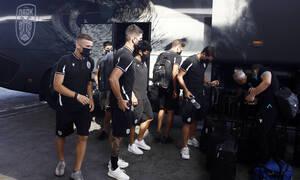 ΠΑΟΚ: Σ' αυτό το κανάλι θα μεταδοθεί το ματς με τη Μποέμιαν!