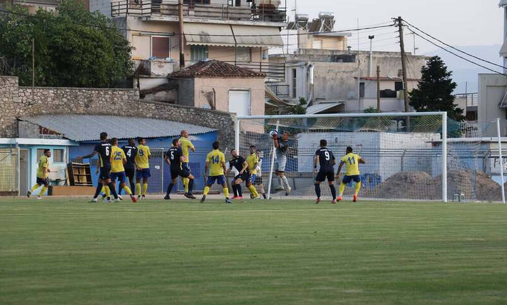 Λαμία-Παναιτωλικός 1-3: Φιλική νίκη για τους Αγρινιώτες μέσα στο «Αθανάσιος Διάκος» (photos)