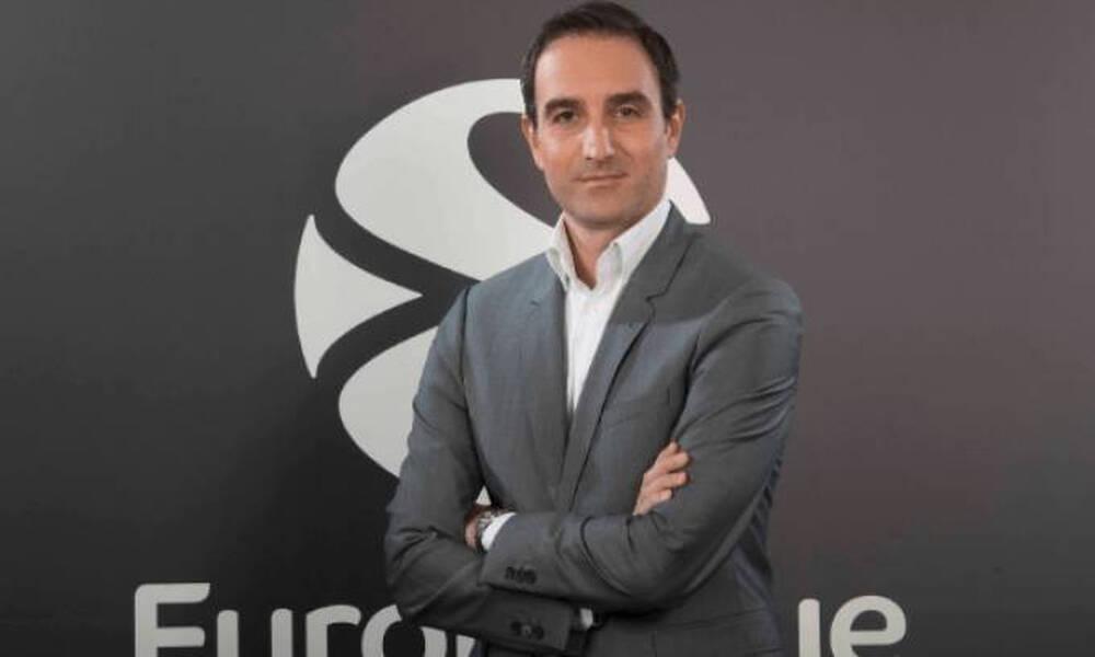 Euroleague: Παραιτήθηκε κι άλλο μεγαλοστέλεχος από την διοργάνωση