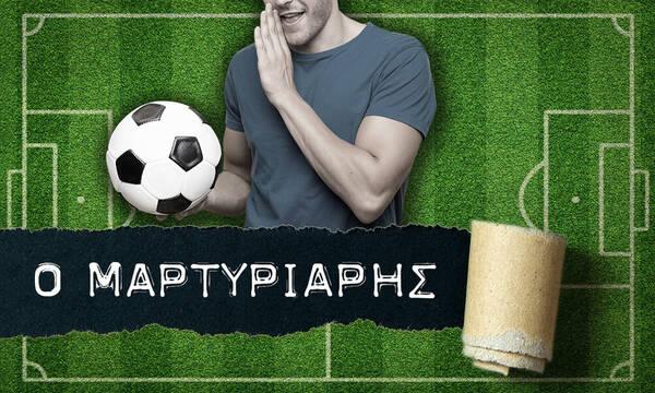 Μεταγραφικός… καύσωνας, το άλλοθι του Γιοβάνοβιτς, η… σκούπα και ο ήρεμος ΠΑΟΚ!
