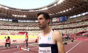 Ολυμπιακοί Αγώνες: Η τρομερή «μάχη» του Τεντόγλου για το χρυσό (video)