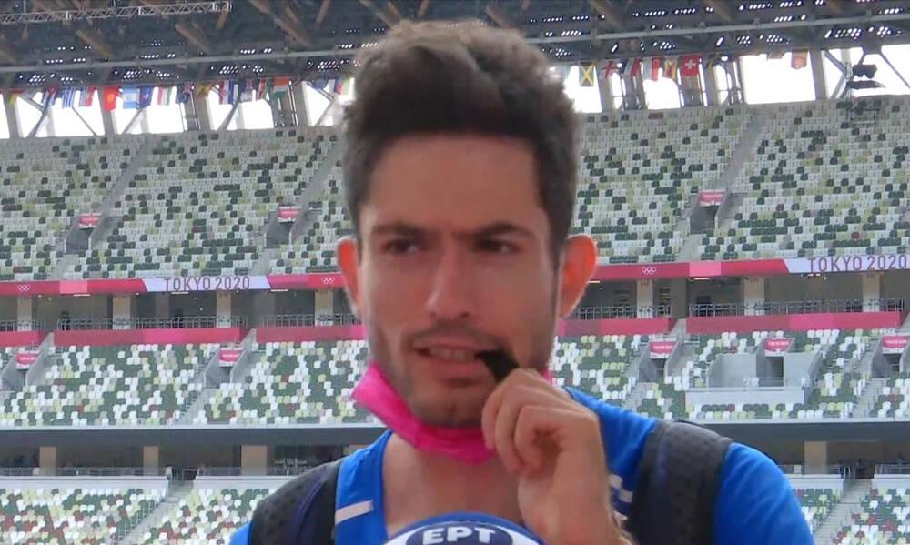 Ολυμπιακοί Αγώνες: Επικές ατάκες Τεντόγλου - «Τι ώρα είναι η απονομή;» (video)