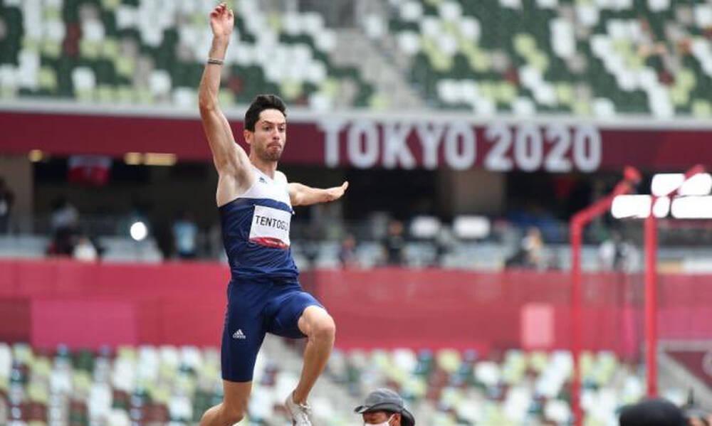 Ολυμπιακοί Αγώνες: Το μήνυμα Αυγενάκη για το «χρυσό» του Τεντόγλου (photos+video)