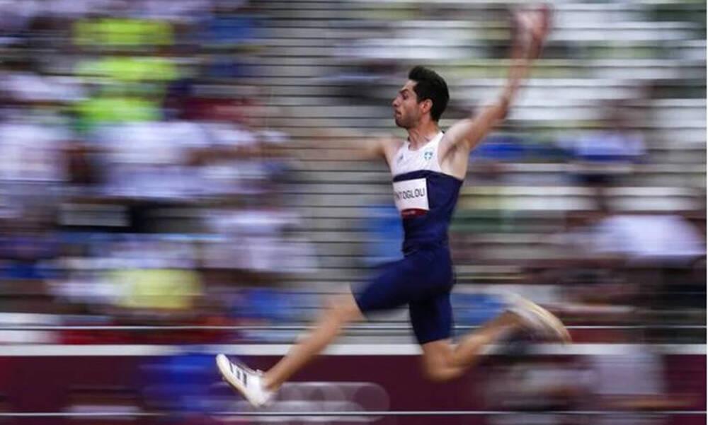 Ολυμπιακοί Αγώνες-Τσίπρας: «Μας προσέφερε το ψυχικό άλμα που είχαμε ανάγκη σε μια δύσκολη ημέρα»