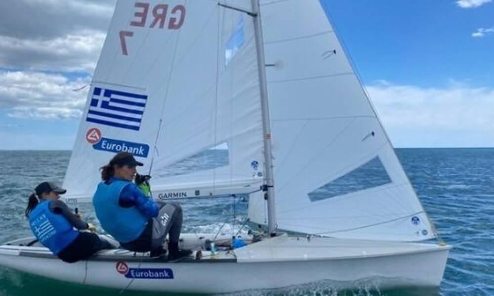 Ολυμπιακοί Αγώνες - Ιστιοπλοΐα: Αναβολή αγώνων λόγω... άπνοιας