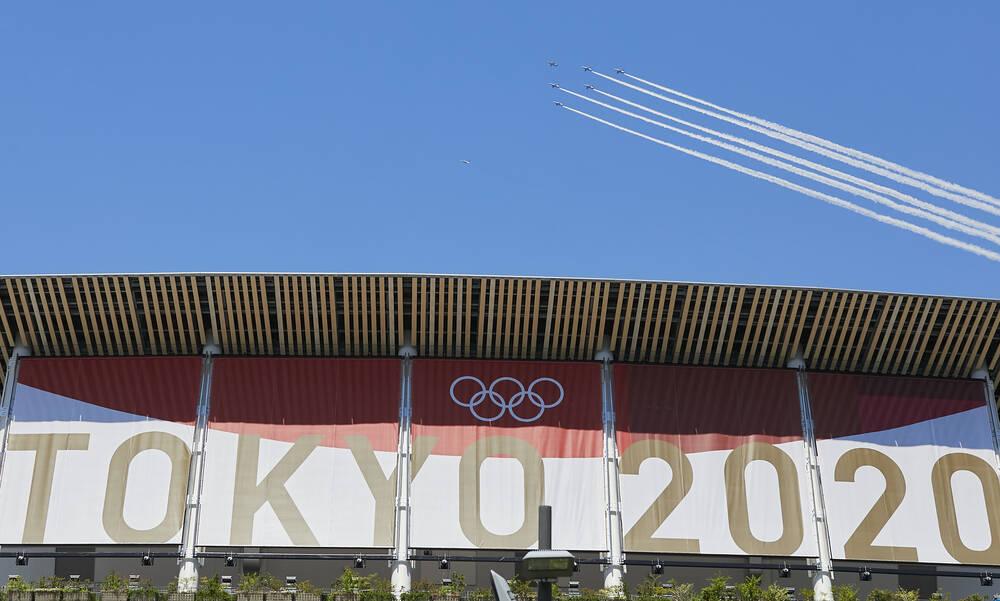 Ολυμπιακοί Αγώνες: Ανακοινώθηκαν 17 νέα… ολυμπιακά κρούσματα