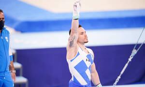 Ολυμπιακοί Αγώνες: Λευτέρης Πετρούνιας –Χάλκινο μετάλλιο στο Τόκιο για τον Άρχοντα των κρίκων(video)