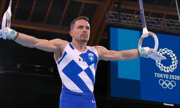 Ολυμπιακοί Αγώνες: Λευτέρης Πετρούνιας- Το πρόγραμμα του Χάλκινου Ολυμπιονίκη (video)