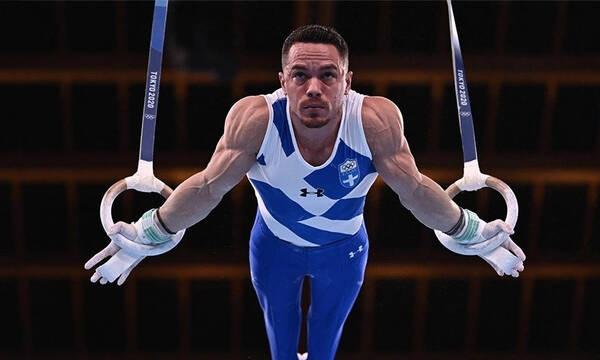 Ολυμπιακοί Αγώνες: Λευτέρης Πετρούνιας - Τα συγχαρητήρια του Πρωθυπουργού στον Έλληνα πρωταθλητή