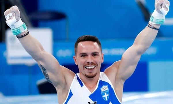 Ολυμπιακοί Αγώνες: Λευτέρης Πετρούνιας – Κάτοχος των δύο από τα 6 μετάλλια της ελληνικής ενόργανης