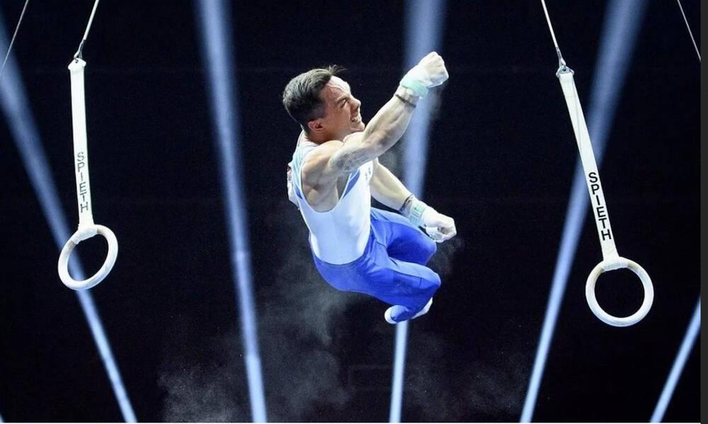 Ολυμπιακοί Αγώνες - Τσίπρας για Πετρούνια: «Αθλητής παγκόσμιας ακτινοβολίας, είμαστε περήφανοι»