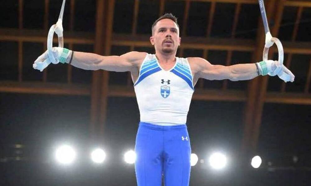 Ολυμπιακοί Αγώνες: Λευτέρης Πετρούνιας - Η συγκινητική ανάρτηση της Βασιλικής Μιλλούση (photo)