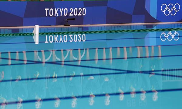 Ολυμπιακοί Αγώνες: Θετική στον κορονοϊό αθλήτρια της ομάδας καλλιτεχνικής κολύμβησης!
