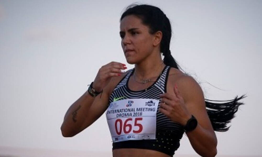 Ολυμπιακοί Αγώνες: Δεν τα κατάφερε η Σπανουδάκη