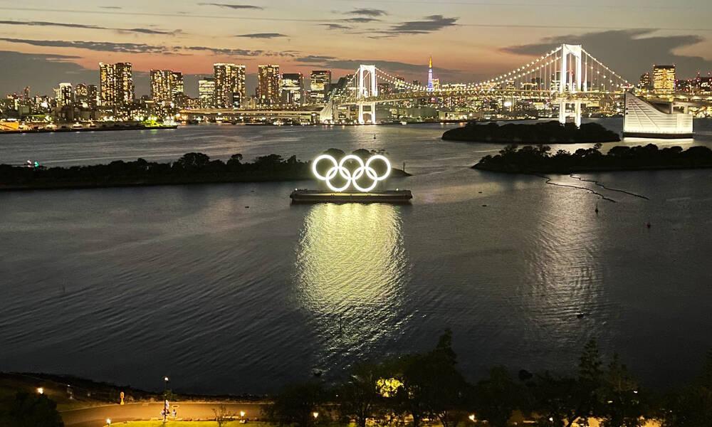Ολυμπιακοί Αγώνες: Ανακοινώθηκαν 2.195 νέα κρούσματα στο Τόκιο