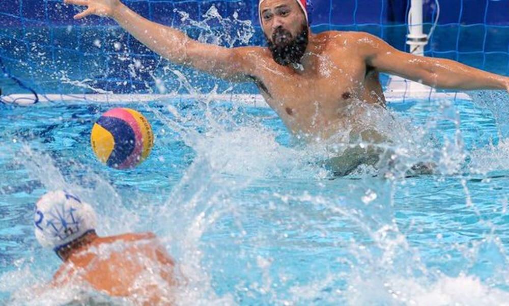 Ολυμπιακοί Αγώνες-Πόλο ανδρών: Νίκη γοήτρου για την Ιαπωνία, που φεύγει με το κεφάλι ψηλά