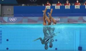 Ολυμπιακοί Αγώνες: 88,1667 για τις Πλατανιώτη/Παπάζογλου στον προκριματικό (photos+video)