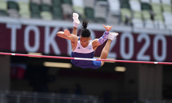 Ολυμπιακοί Αγώνες: Οι Έλληνες αθλητές στο Τόκιο την Τρίτη (3/8) - Το τηλεοπτικό πρόγραμμα