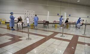 Κρούσματα σήμερα: 2.156 νέα ανακοίνωσε ο ΕΟΔΥ - 8 θάνατοι σε 24 ώρες, 188 οι διασωληνωμένοι