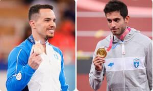 Ολυμπιακοί Αγώνες: Ο ελληνικός απολογισμός της Δευτέρας (2/8) - «Πετάξαμε» με Τεντόγλου & Πετρούνια
