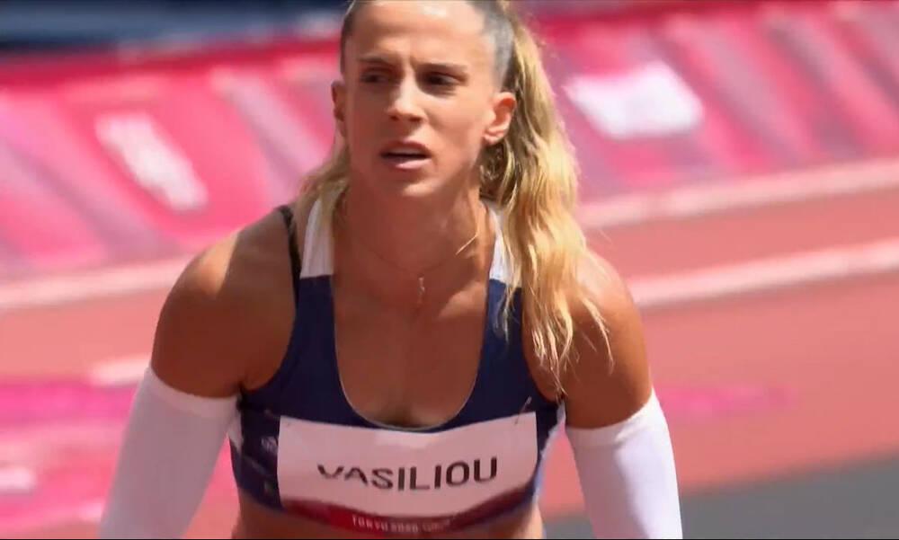 Ολυμπιακοί Αγώνες: Αποκλεισμός για Βασιλείου (video)