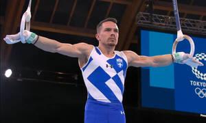 Ολυμπιακοί Αγώνες: Λευτέρης Πετρούνιας - Τα συγχαρητήρια από Κομανέτσι και η απάντηση (video)
