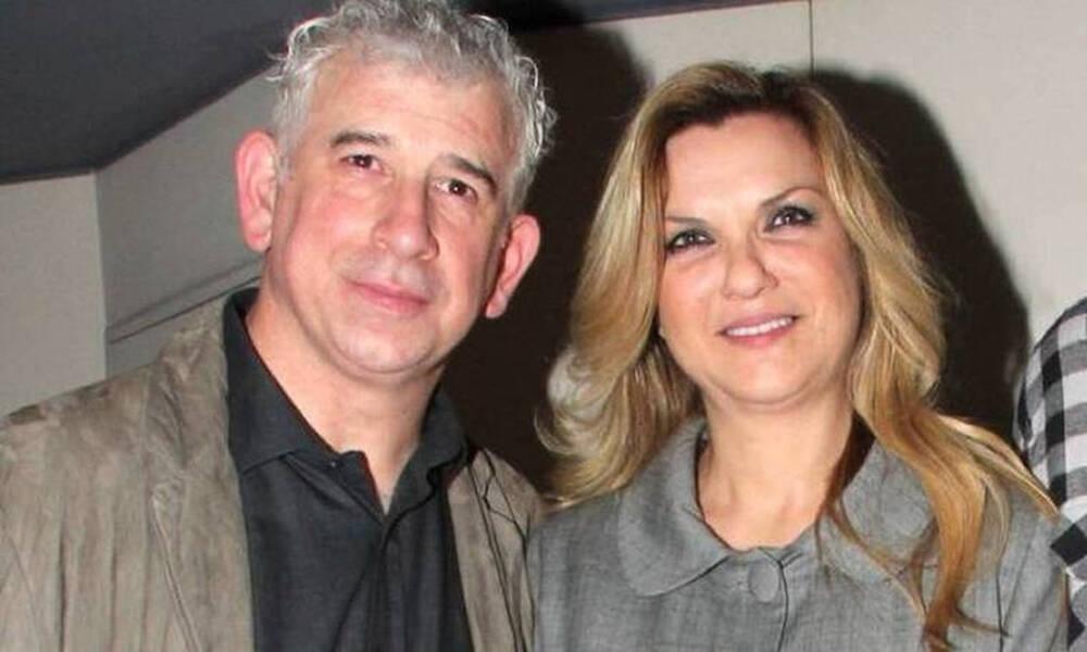 Πέτρος Φιλιππίδης: Η επίσκεψη της συζύγου του, Ελπίδας Νίνου στις φυλακές Τρίπολης
