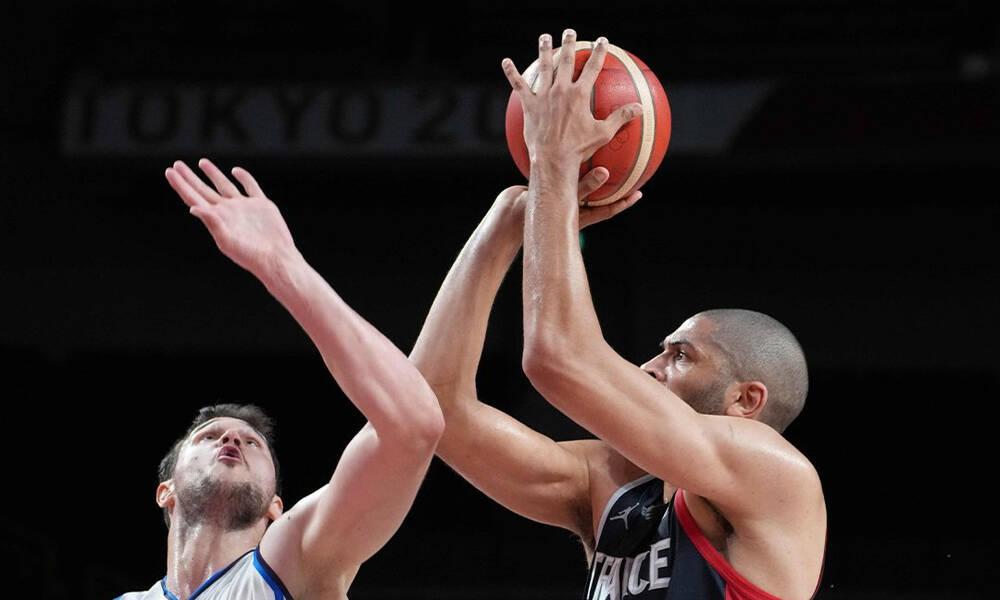 Ολυμπιακοί Αγώνες - Μπάσκετ Ανδρών: Δια πυρός και σιδήρου η Γαλλία στους «4» (photos&videos)
